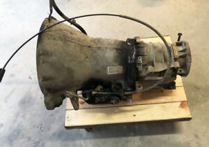 Automatic Transmission A518 46re From Dodge Ram 4wd 5 9l Gas