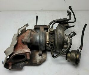 95 99 Mitsubishi Eclipse Eagle Talon Gst Gsx Tsi Turbo Turbocharger Td04hl