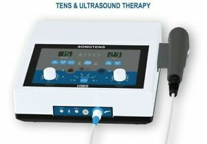 Sonotens Electrotherapy Ultrasound Therapy Physical Pain Relief Therapy Unit