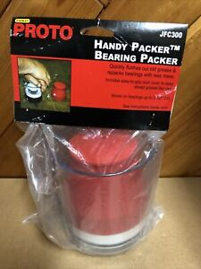 Proto Jfc300 Handy Packer Bearing Packer Brand New