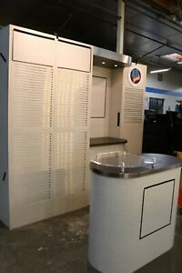 Trade Show Display Booth 10 Foot