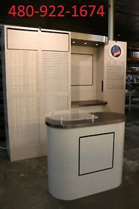 Trade Show Display Booth 10 Ref 8069507