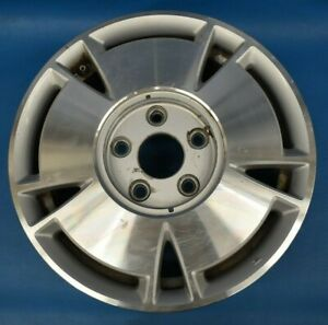 Honda Civic 2006 2015 Used Oem Wheel 15x6 Factory 15 Rim Silver Machined Tpms