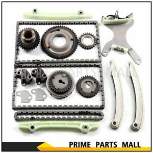 Engine Timing Chain Kit 4 7l For 99 02 Dodge Ram 1500 Durango Dakota Jeep