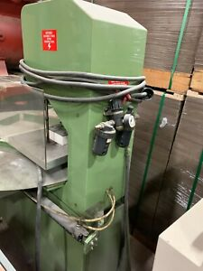 Visual Thermoforming Blister Machine