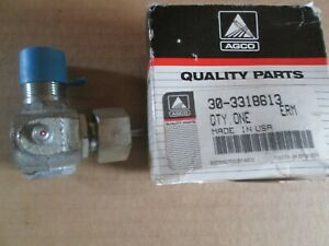 Oliver Tractor 2255 Brand New 3208 Cat Tach Drive Nos