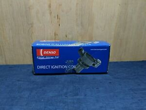 Denso Direct Ignition Coil coil On Plug 673 6304