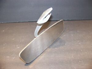 1965 Plymouth Belvedere Satellite Rear View Mirror Oem