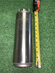 New Franklin Electric 3 Phase 2345224916g Hp 3 4 Submersible Pump Motor 1 6 Amp