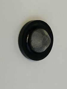 Carpet Cleaning Truckmount Pressure Washer Garden Hose Strainer Free Shipping