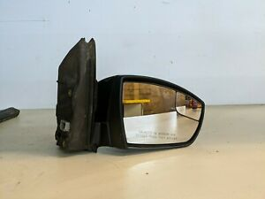 Ford Escape Passenger Rh Side Door Mirror 2013 2016 Cj54 17682 Ch5dcw Oem 5 Pins
