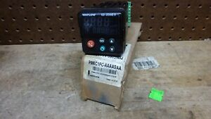 Watlow Pm6c1fc aaaabaa Temperature Controller new In Opened Box