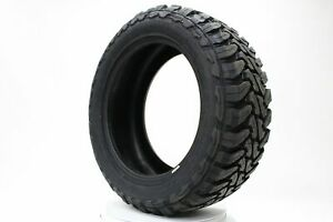 Toyo Open Country Mt All Season Radial Tire Lt295 65r20 129 126p E 10 129p