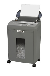 Boxis Autoshred 50 sheet Auto Feed Microcut Paper Shredder Free Ship