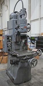 Moore No 2 Jig Grinder W Sony Dro Cheap