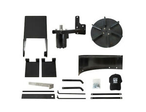 Buyers 9242001a Saltdogg Under The Tailgate Spreader Spinner And Hardware Kit