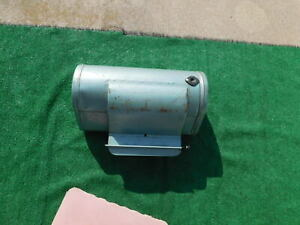Vintage Thermador Swamp Cooler 1940 S 1950 S Chevy Ford Lowrider Bomb Ratrod