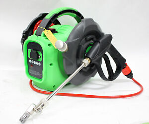 Ac Hvac Coil Cleaning System Automotive Pressure Washer Machine 145 Psi W hose