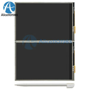 3 5 In Tft Touch Screen Full Color Lcd Module 480 320 For Arduino Uno Mega2560