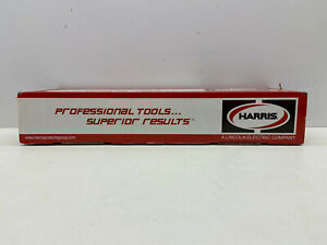 Harris 43 2 Heavy Duty Straight Cutting Welding Torch Handle