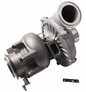 Gtp38 Turbo Upgrade 99 5 03 For Ford Powerstroke 7 3l F250 F350 F450 1831383c94