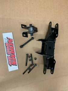Mopar B E Body Transmission Cross Member 1973 74 Cuda Charger 4 Speed Automatic