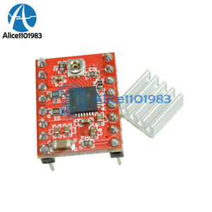 A4988 Driver Module Stepstick Stepper Motor Driver For Reprap 3d Printer