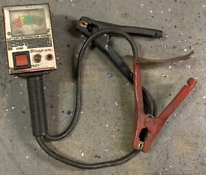 Snap On Ya271 Battery Alternator Load Tester
