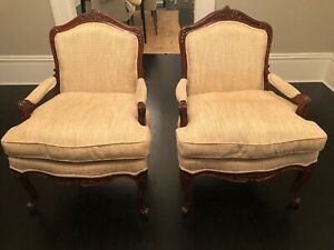 French Louis Xv Bergere Chair One Is Still Left For Sale