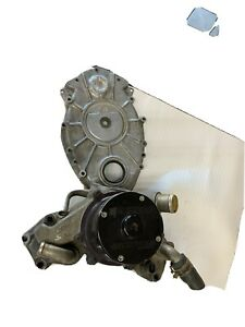 Lt1 Water Pump Electric