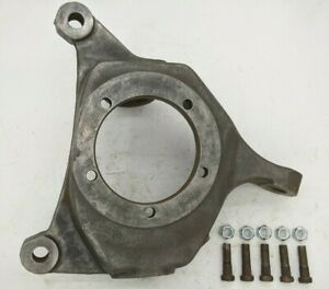 Ford F250 Dana 50 Right Passenger Side Steering Knuckle 95 96 97