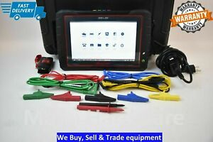 Snap On Zeus Scanner 21 2 Software Domestic Asian And Euro W Docking Station