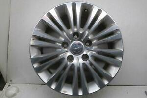 2011 2013 Chrysler Town Country Wheel 17x6 1 2 20 Spoke Painted Oem 2012