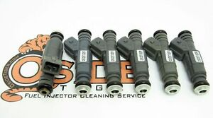 1989 93 Ford Thunderbird Factory Supercharged Modern Replacement Fuel Injectors