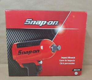 Snap On 3 4 Heavy Duty Air Impact Wrench