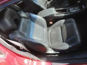 Passenger Front Seat Bucket Leather Electric Fits 01 03 Cl 88444