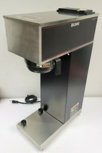 Bunn Vpr aps Pourover Airpot Coffee Brewer Commercial Coffee Machine 33200 0010