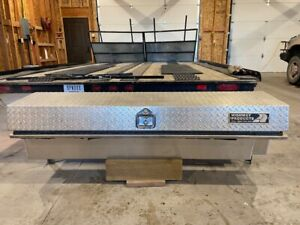 Highway Products Low side Toolbox