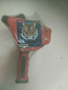 Heavy Duty Tape Dispenser Tiger Tough Box Sealing