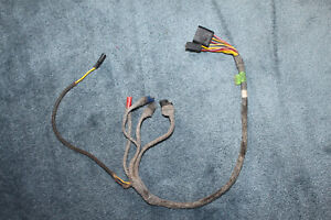 1966 Ford Thunderbird Console Harness