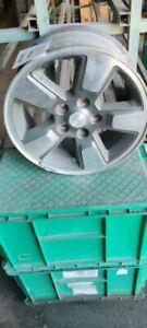 Wheel 16x7 Machined Face With Painted Accents Fits 08 11 Liberty 363300