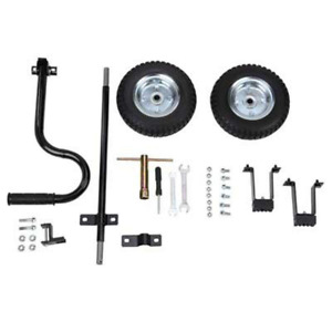 Durostar Wheel Kit Fits Ds4000s And Xp4000s Generators Wheels Legs Mount Handle