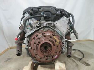 6 2 Liter Engine Motor Ls3 Gm Chevy 96k Corvette Camaro Drop Out Ls Swap