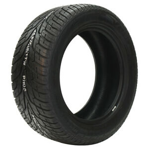 Hankook Ventus St rh06 275 55r20 117 V Tire Black 275 55 20