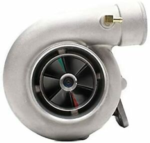 Tx 66 62 Turbocharger Turbo Charger T4 Ar84 3 V Band 600hp