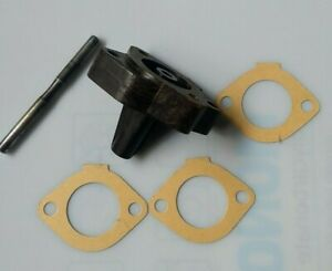 Early Fuel Pump Parts To Fit 356 Porsche Used