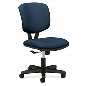 Hon H5701 ga90 t Volt Low back Task Chair Upholstered Computer Chair For Offi