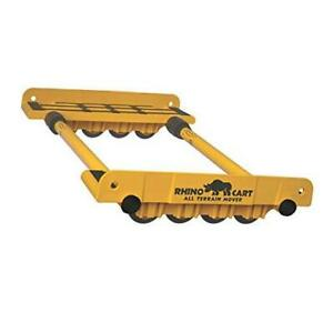 All Terrain Moving Dolly For Heavy Appliance And Material Handling