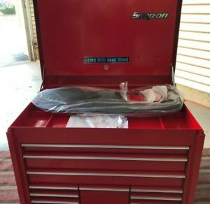 Snap On Heavy Duty Road Chest Local Pick Up Only