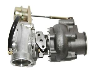 T3 Turbo Charger W internal Wastegate Turbine Com 0 42 A r Cold Up To 350hp